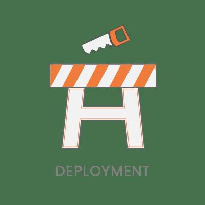 deployment icon