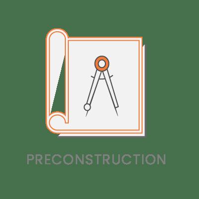 preconstrution icon
