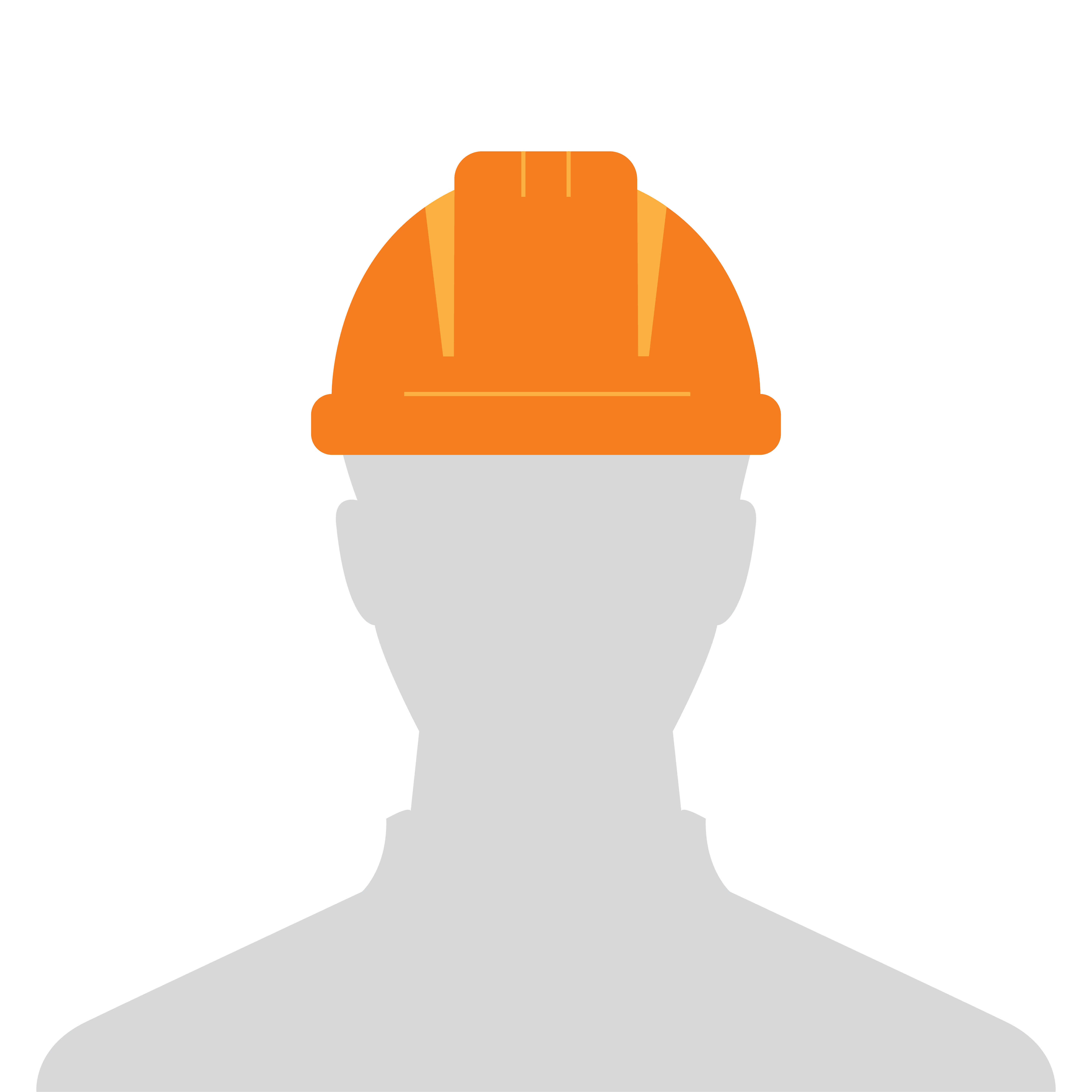 Employee Placeholder - Male