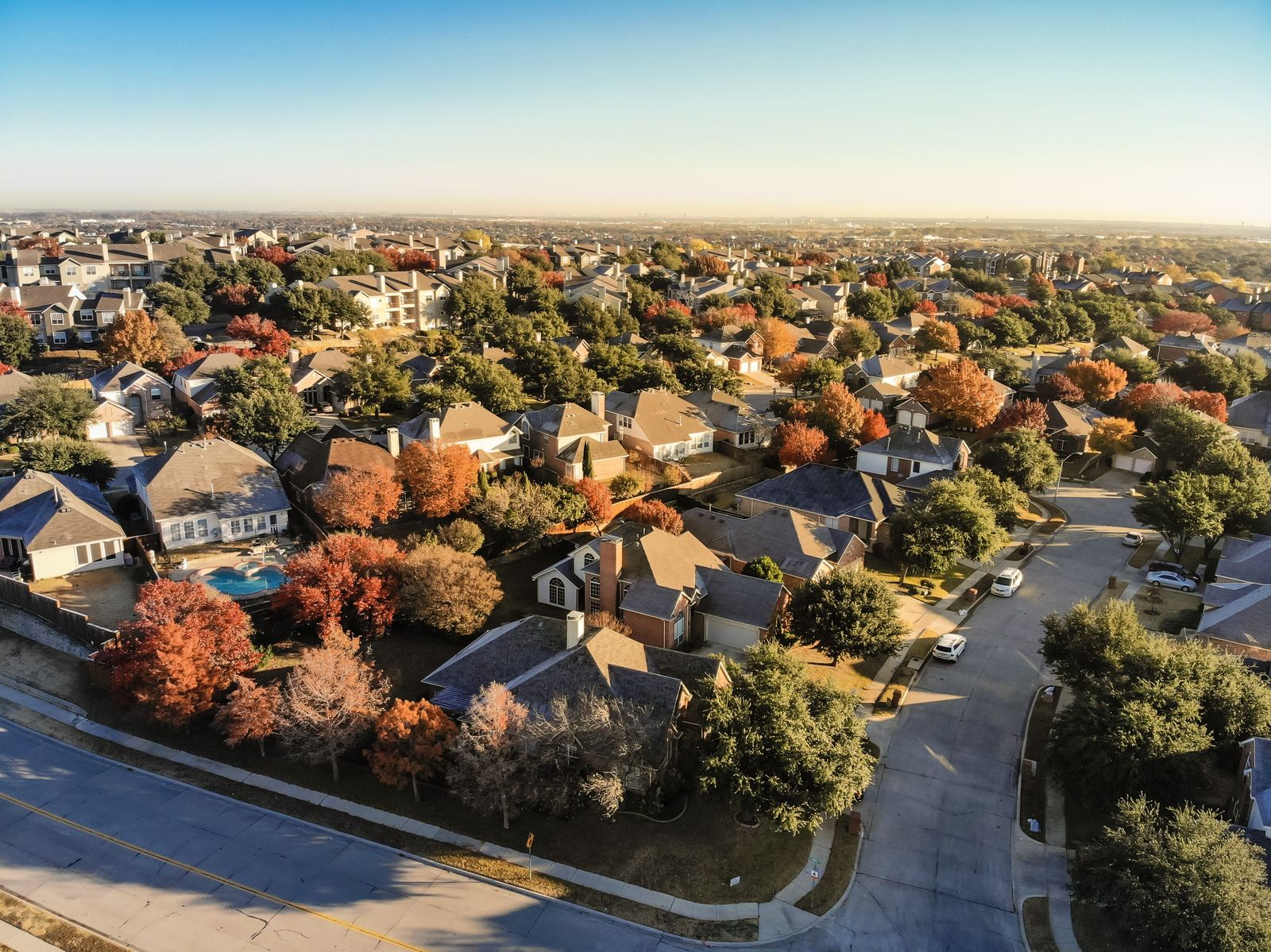 Fall home exterior preps